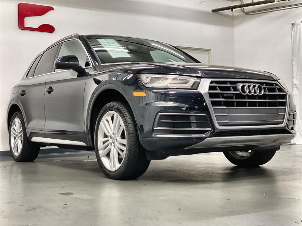 Used 2018 Audi Q5 2.0T for sale $34,309 at Gravity Autos Marietta in Marietta GA 30060 2