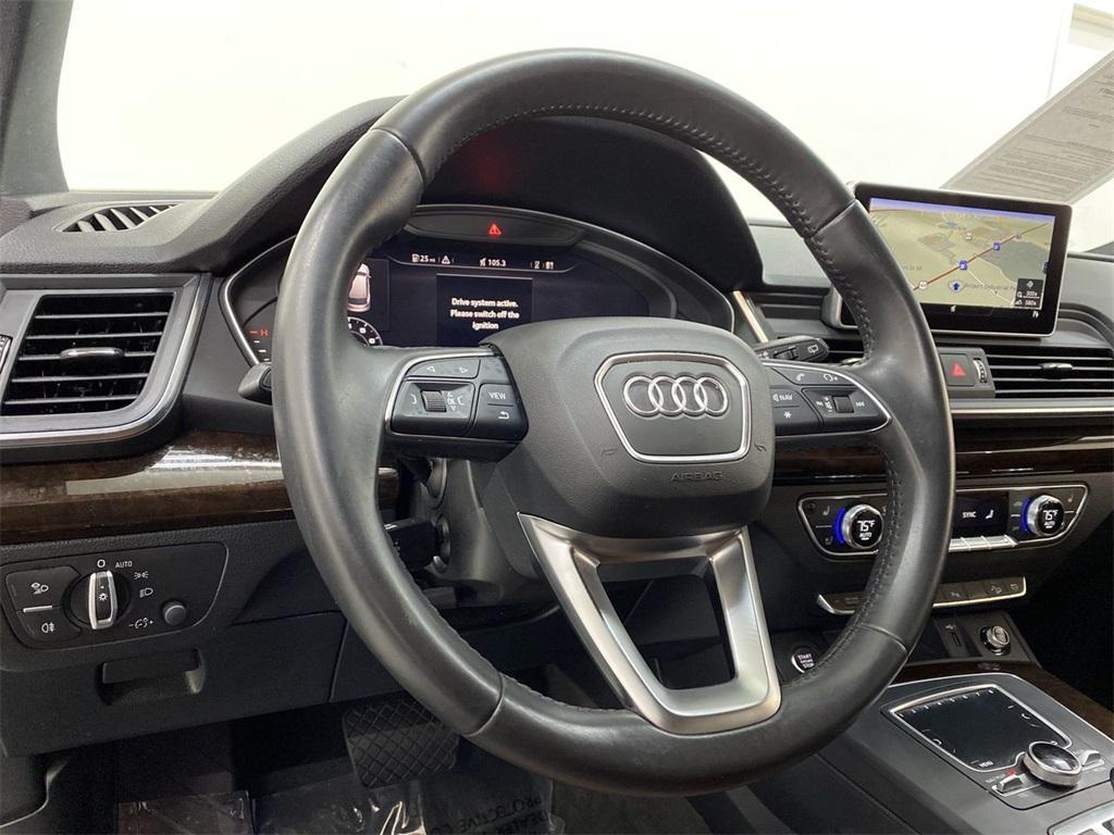 Used 2018 Audi Q5 2.0T for sale $34,309 at Gravity Autos Marietta in Marietta GA 30060 21