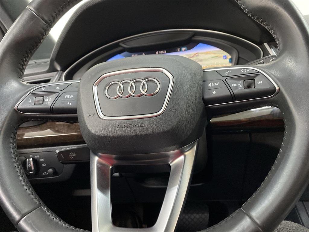 Used 2018 Audi Q5 2.0T for sale $34,309 at Gravity Autos Marietta in Marietta GA 30060 24