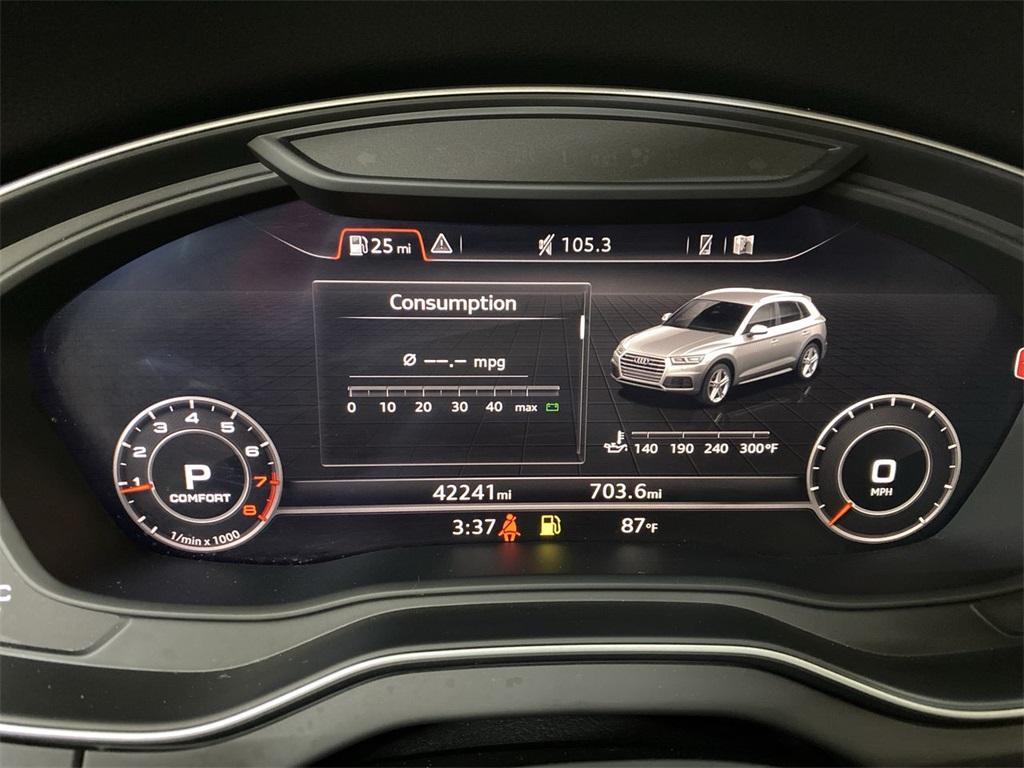 Used 2018 Audi Q5 2.0T for sale $34,309 at Gravity Autos Marietta in Marietta GA 30060 25