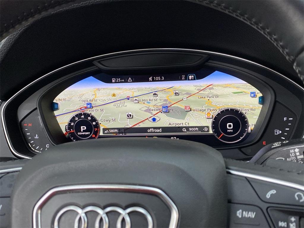 Used 2018 Audi Q5 2.0T for sale $34,309 at Gravity Autos Marietta in Marietta GA 30060 26