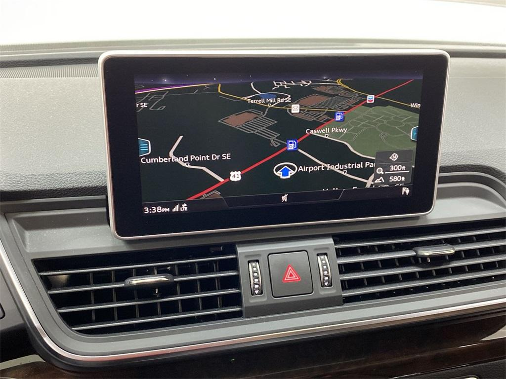 Used 2018 Audi Q5 2.0T for sale $34,309 at Gravity Autos Marietta in Marietta GA 30060 30