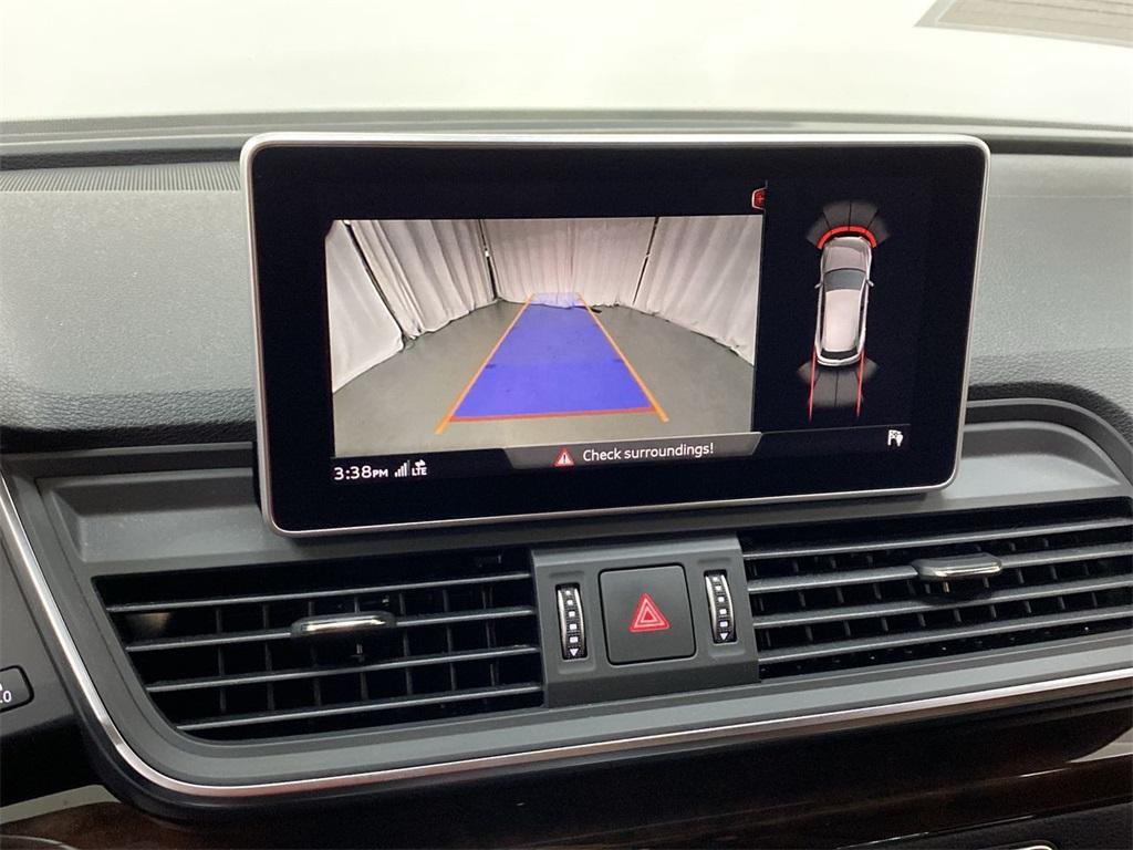 Used 2018 Audi Q5 2.0T for sale $34,309 at Gravity Autos Marietta in Marietta GA 30060 31