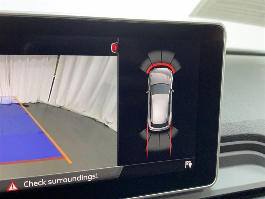 Used 2018 Audi Q5 2.0T for sale $34,309 at Gravity Autos Marietta in Marietta GA 30060 32