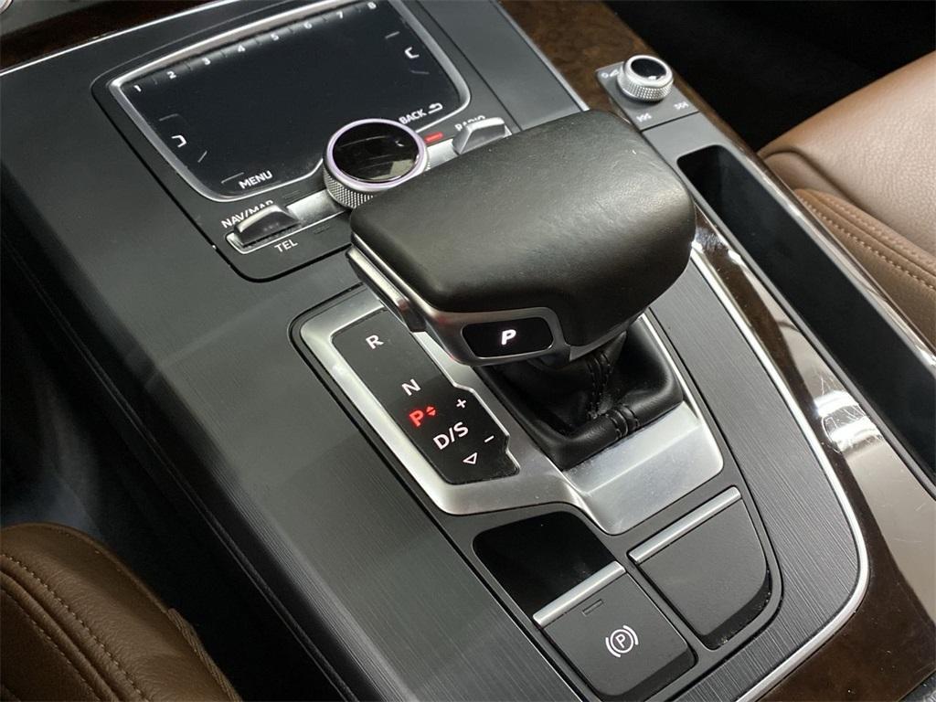 Used 2018 Audi Q5 2.0T for sale $34,309 at Gravity Autos Marietta in Marietta GA 30060 36