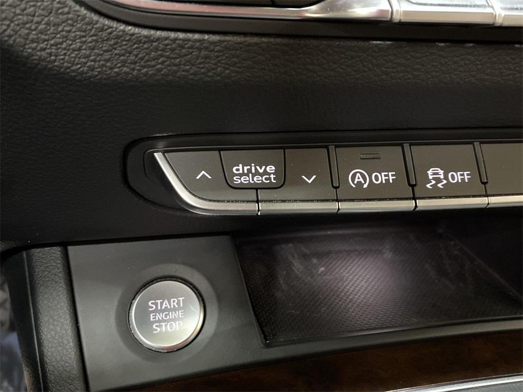 Used 2018 Audi Q5 2.0T for sale $34,309 at Gravity Autos Marietta in Marietta GA 30060 37