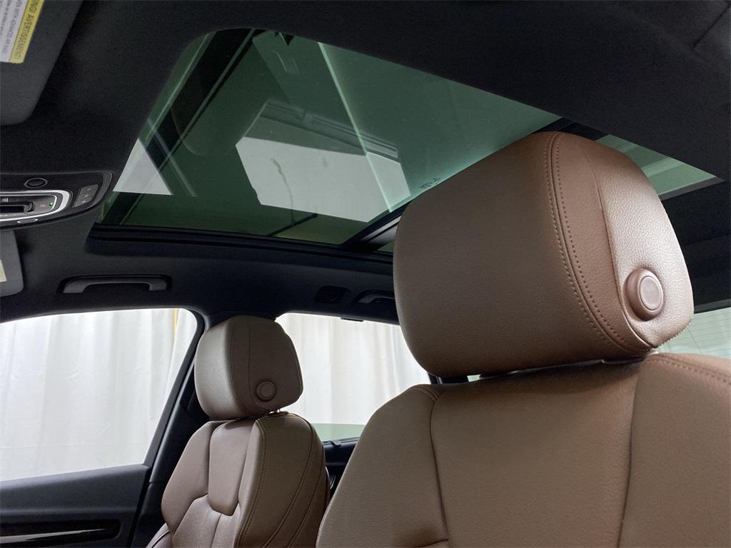 Used 2018 Audi Q5 2.0T for sale $34,309 at Gravity Autos Marietta in Marietta GA 30060 39
