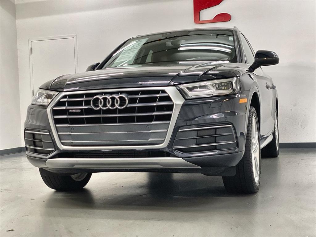 Used 2018 Audi Q5 2.0T for sale $34,309 at Gravity Autos Marietta in Marietta GA 30060 4
