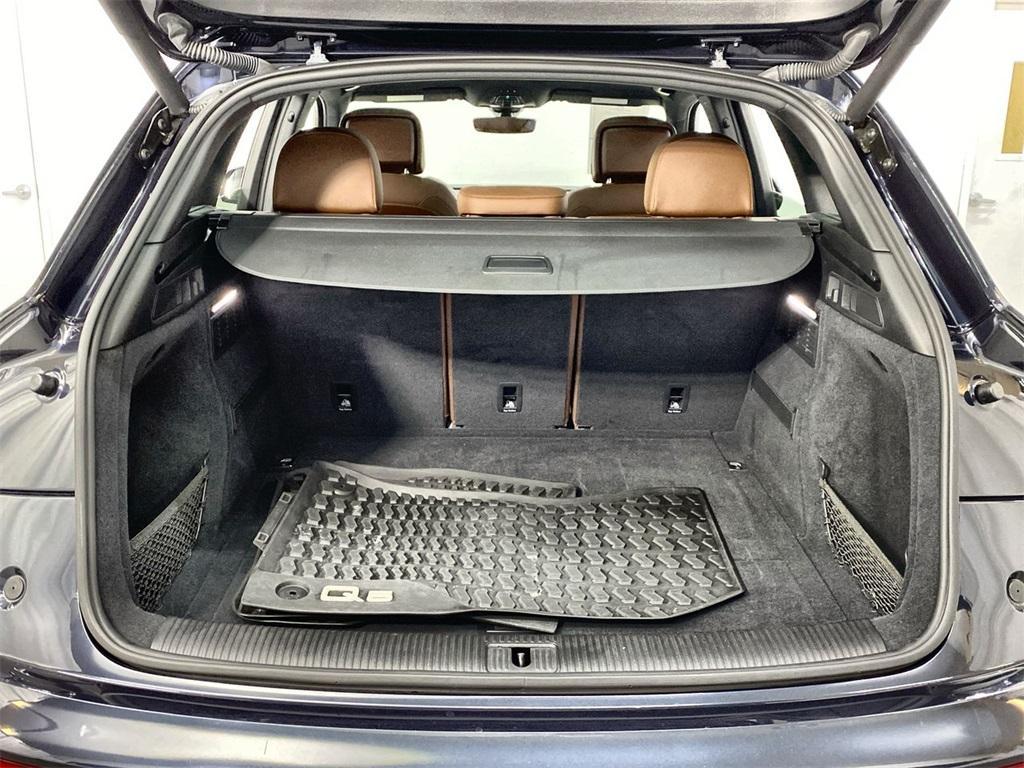 Used 2018 Audi Q5 2.0T for sale $34,309 at Gravity Autos Marietta in Marietta GA 30060 48