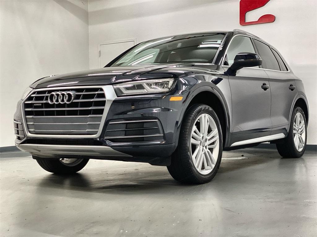 Used 2018 Audi Q5 2.0T for sale $34,309 at Gravity Autos Marietta in Marietta GA 30060 5