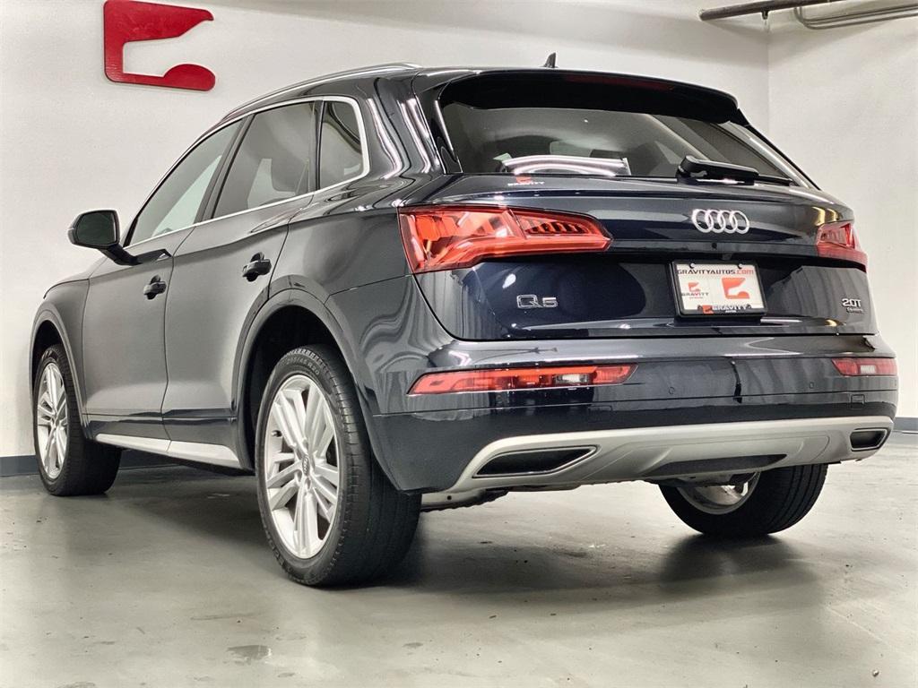 Used 2018 Audi Q5 2.0T for sale $34,309 at Gravity Autos Marietta in Marietta GA 30060 6
