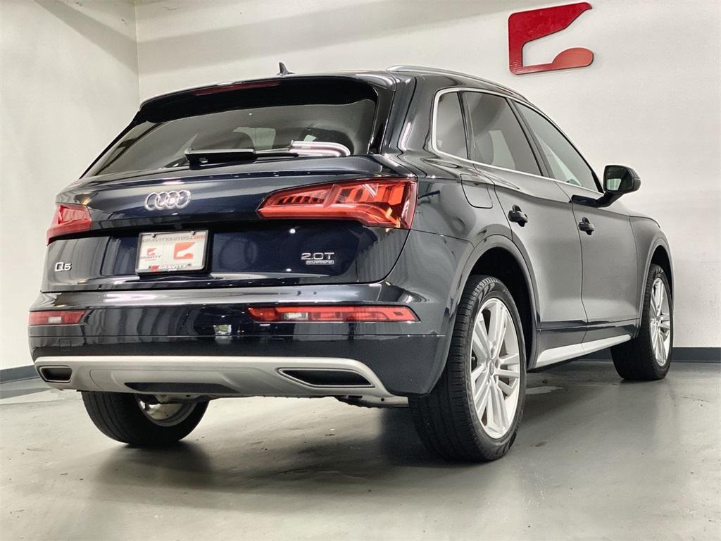 Used 2018 Audi Q5 2.0T for sale $34,309 at Gravity Autos Marietta in Marietta GA 30060 7