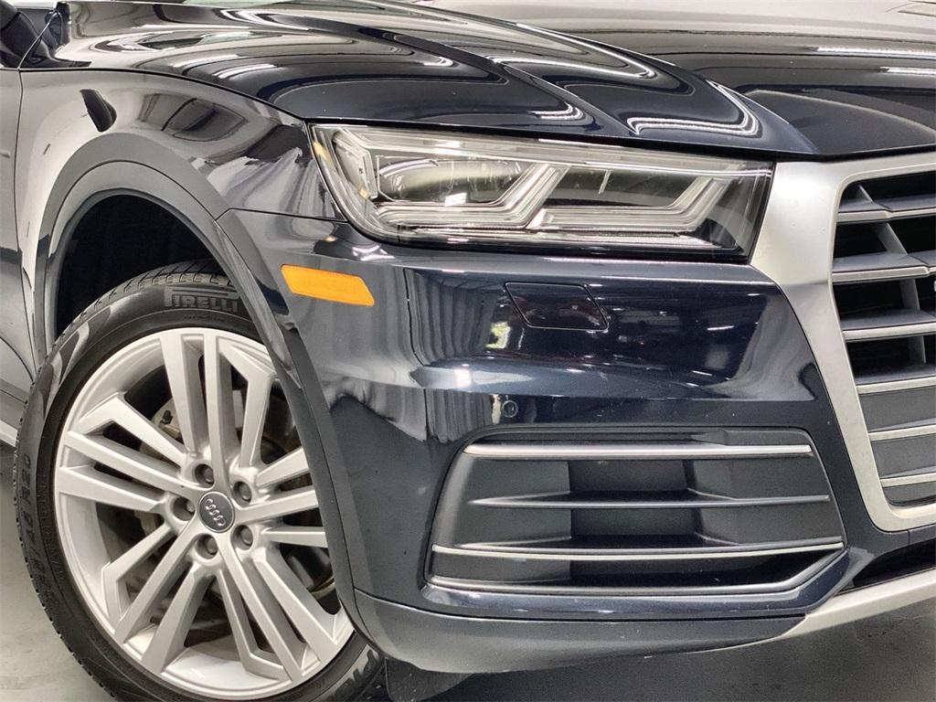 Used 2018 Audi Q5 2.0T for sale $34,309 at Gravity Autos Marietta in Marietta GA 30060 8