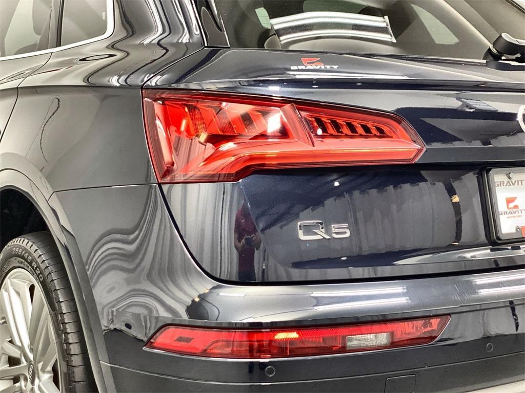 Used 2018 Audi Q5 2.0T for sale $34,309 at Gravity Autos Marietta in Marietta GA 30060 9