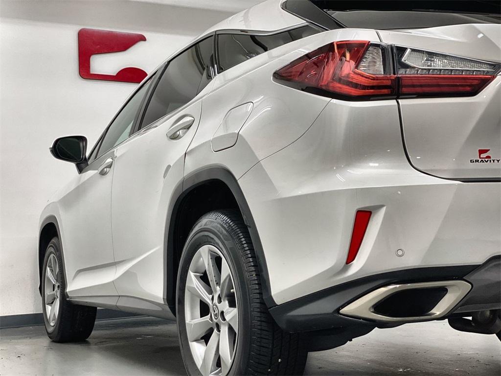 Used 2018 Lexus RX 350 for sale $38,444 at Gravity Autos Marietta in Marietta GA 30060 11