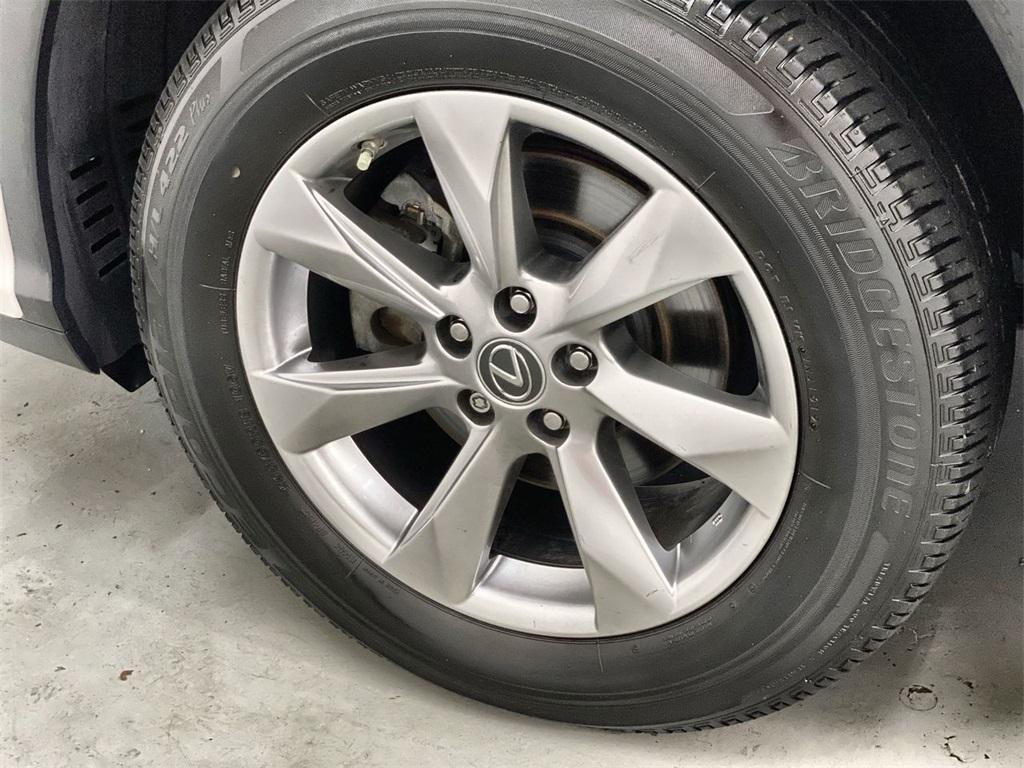 Used 2018 Lexus RX 350 for sale $38,444 at Gravity Autos Marietta in Marietta GA 30060 14