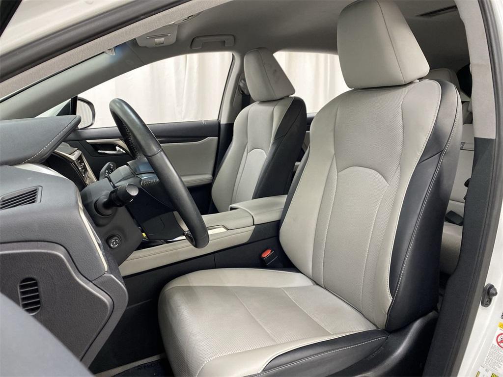 Used 2018 Lexus RX 350 for sale $38,444 at Gravity Autos Marietta in Marietta GA 30060 15