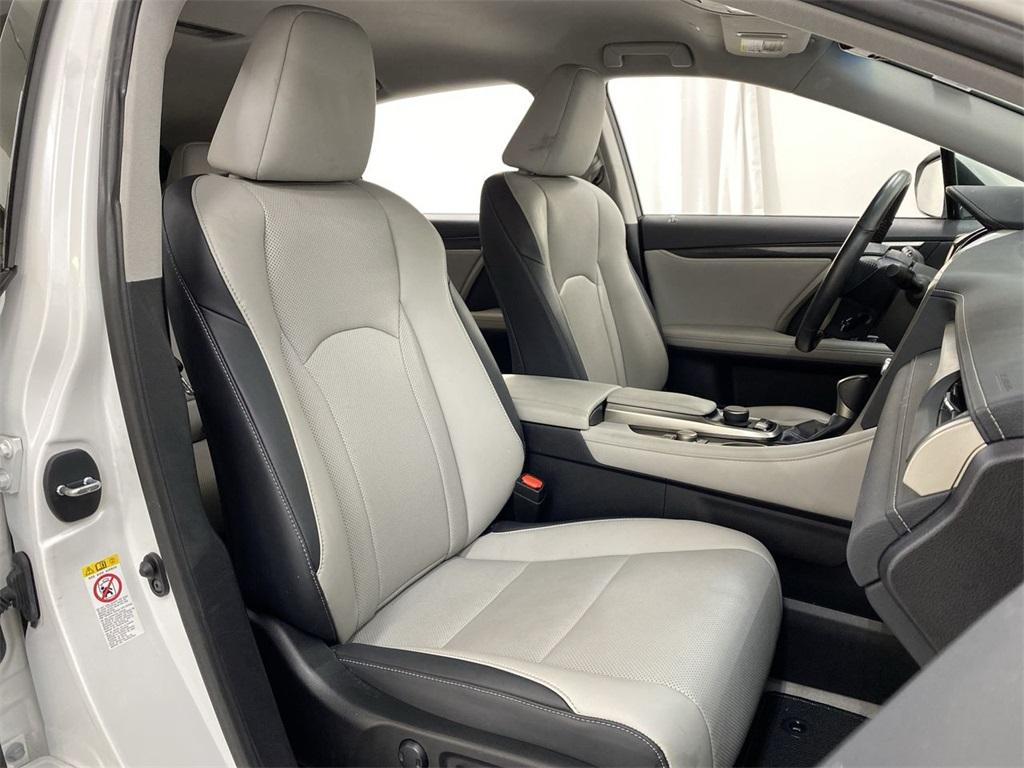 Used 2018 Lexus RX 350 for sale $38,444 at Gravity Autos Marietta in Marietta GA 30060 17