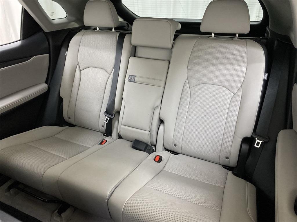 Used 2018 Lexus RX 350 for sale $38,444 at Gravity Autos Marietta in Marietta GA 30060 36