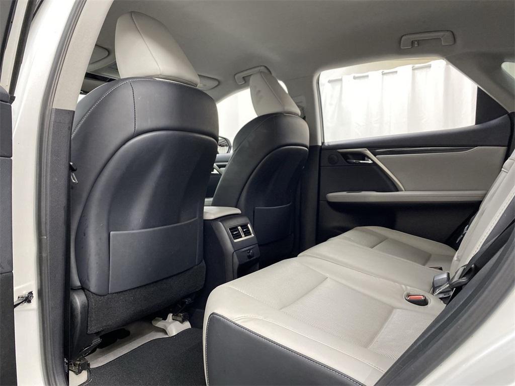 Used 2018 Lexus RX 350 for sale $38,444 at Gravity Autos Marietta in Marietta GA 30060 37