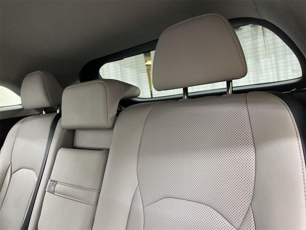 Used 2018 Lexus RX 350 for sale $38,444 at Gravity Autos Marietta in Marietta GA 30060 39