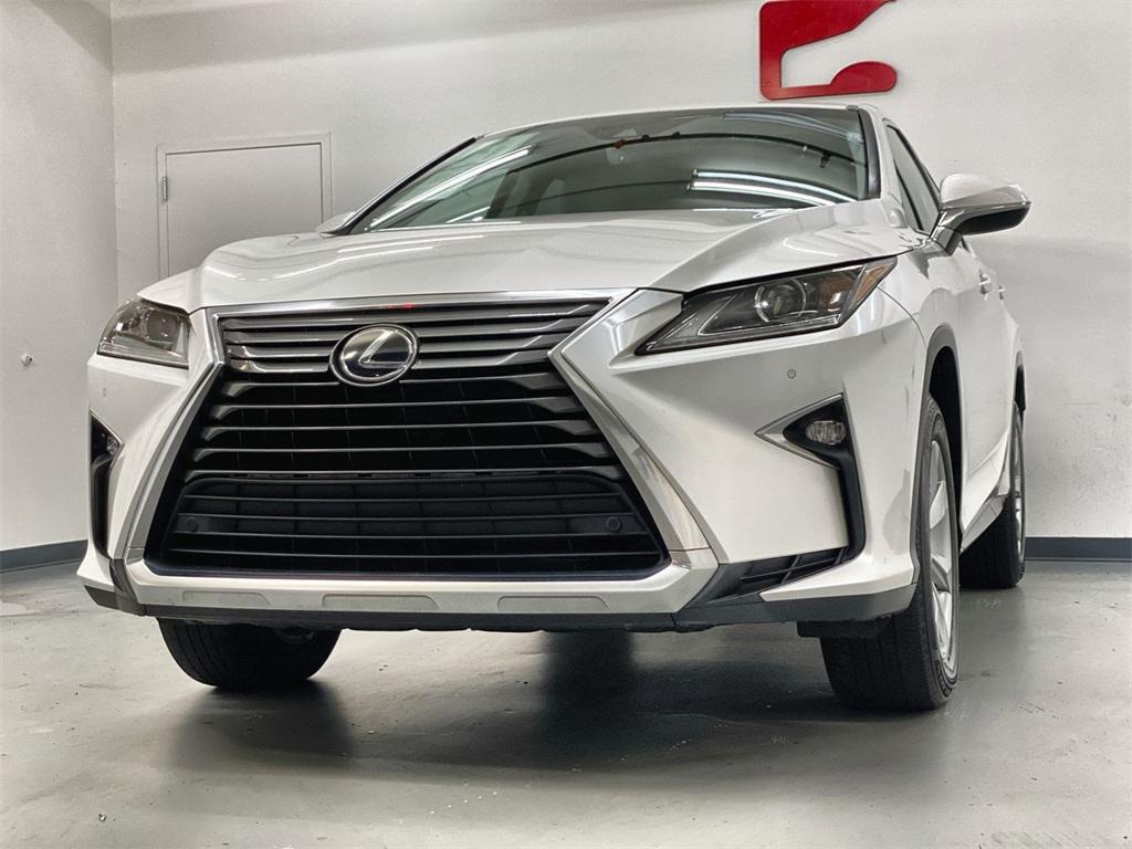 Used 2018 Lexus RX 350 for sale $38,444 at Gravity Autos Marietta in Marietta GA 30060 4