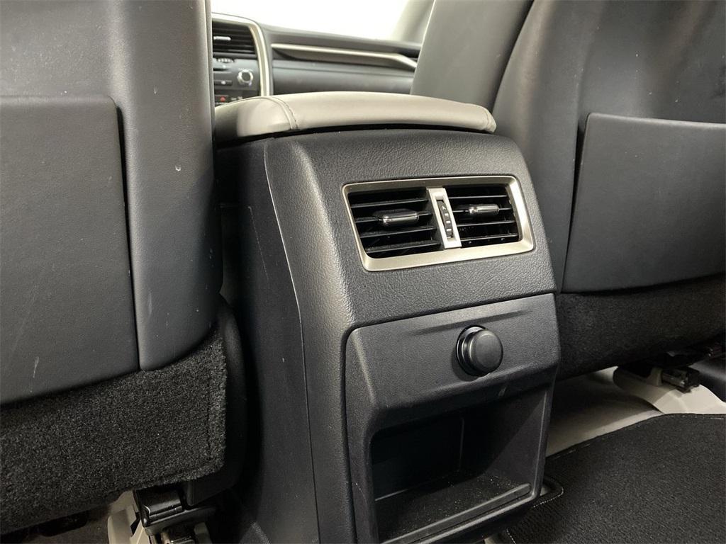 Used 2018 Lexus RX 350 for sale $38,444 at Gravity Autos Marietta in Marietta GA 30060 40