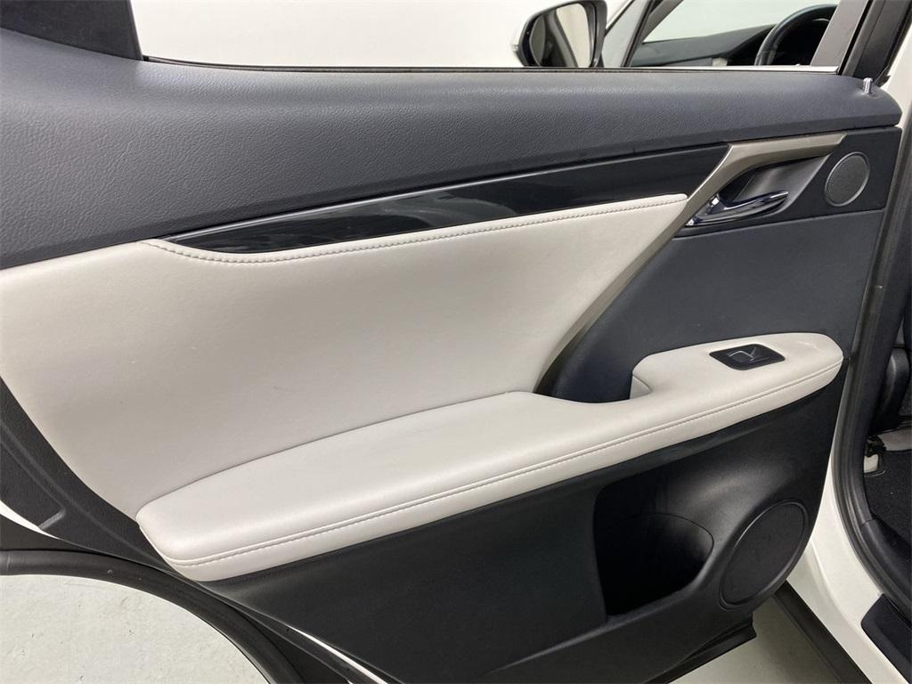 Used 2018 Lexus RX 350 for sale $38,444 at Gravity Autos Marietta in Marietta GA 30060 41