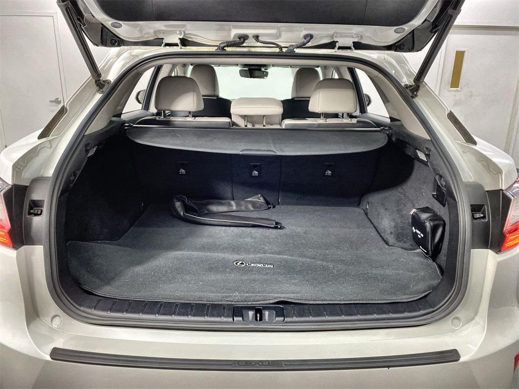 Used 2018 Lexus RX 350 for sale $38,444 at Gravity Autos Marietta in Marietta GA 30060 43