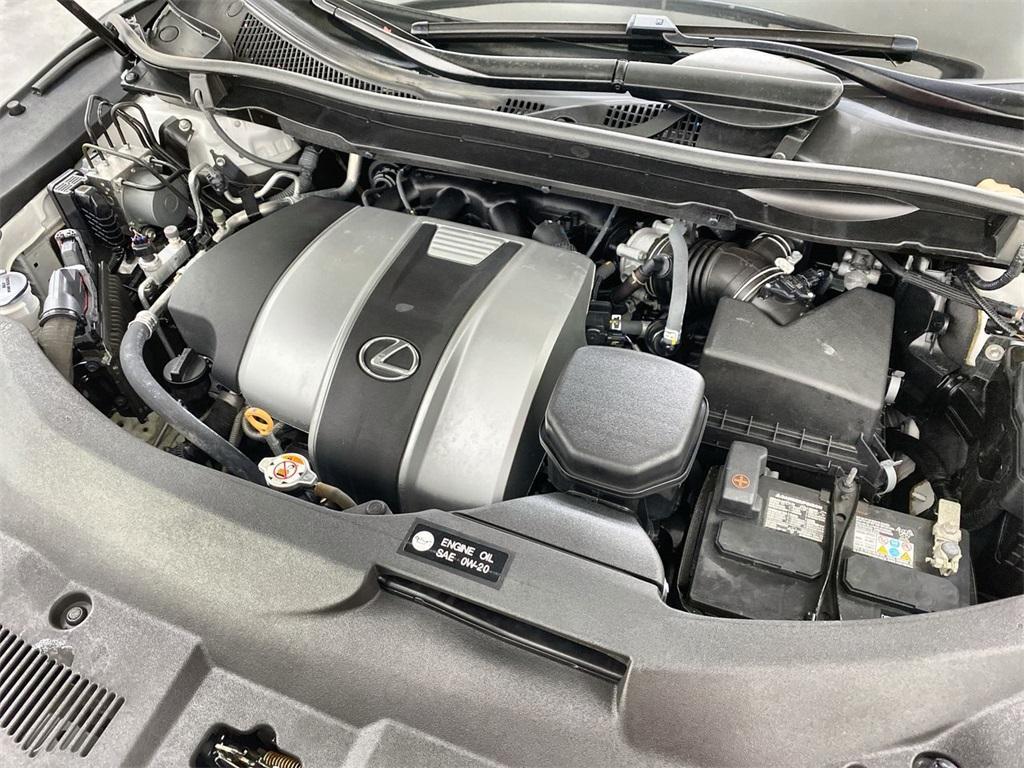 Used 2018 Lexus RX 350 for sale $38,444 at Gravity Autos Marietta in Marietta GA 30060 45