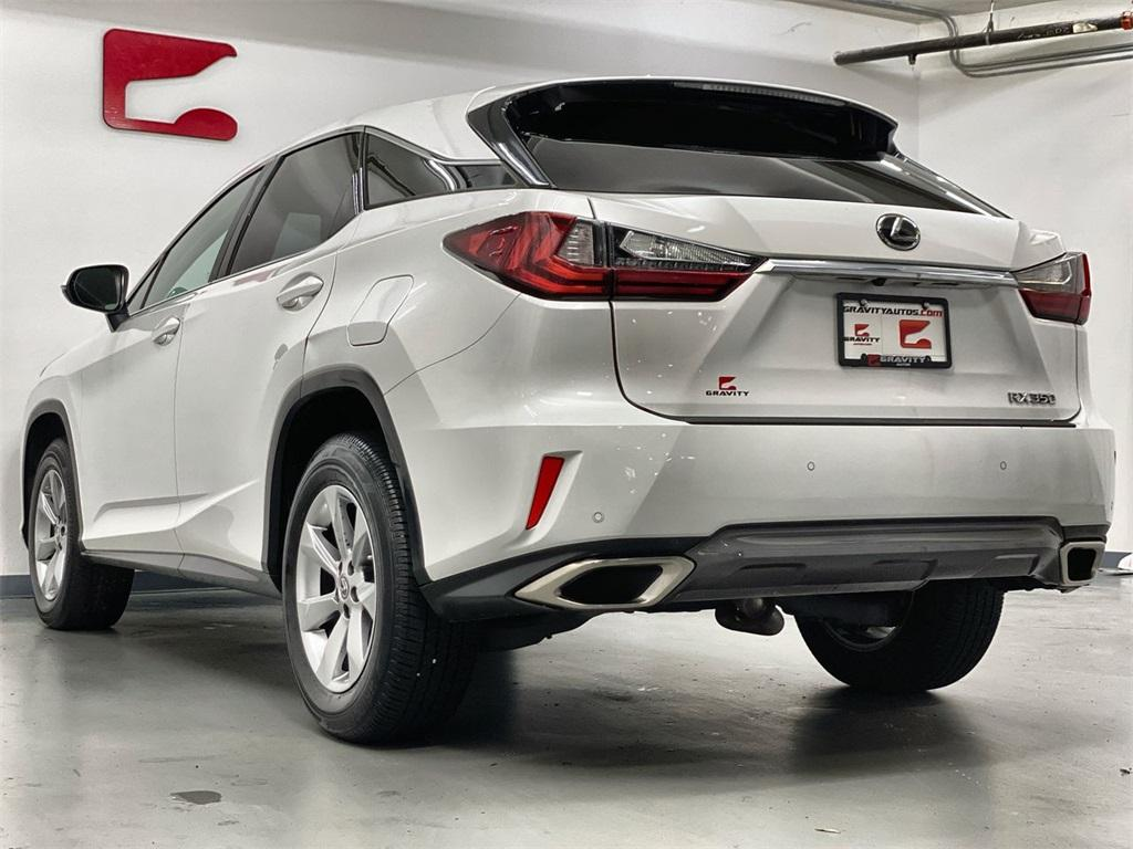 Used 2018 Lexus RX 350 for sale $38,444 at Gravity Autos Marietta in Marietta GA 30060 6