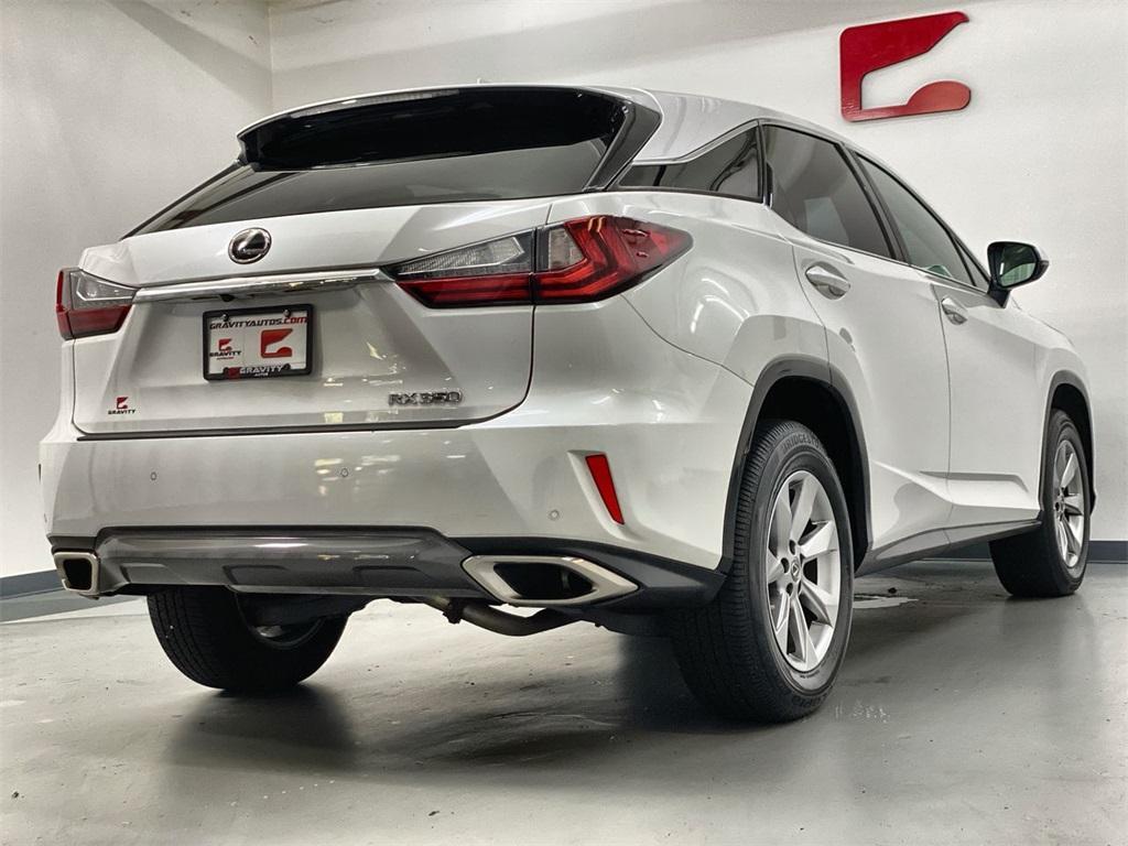 Used 2018 Lexus RX 350 for sale $38,444 at Gravity Autos Marietta in Marietta GA 30060 7