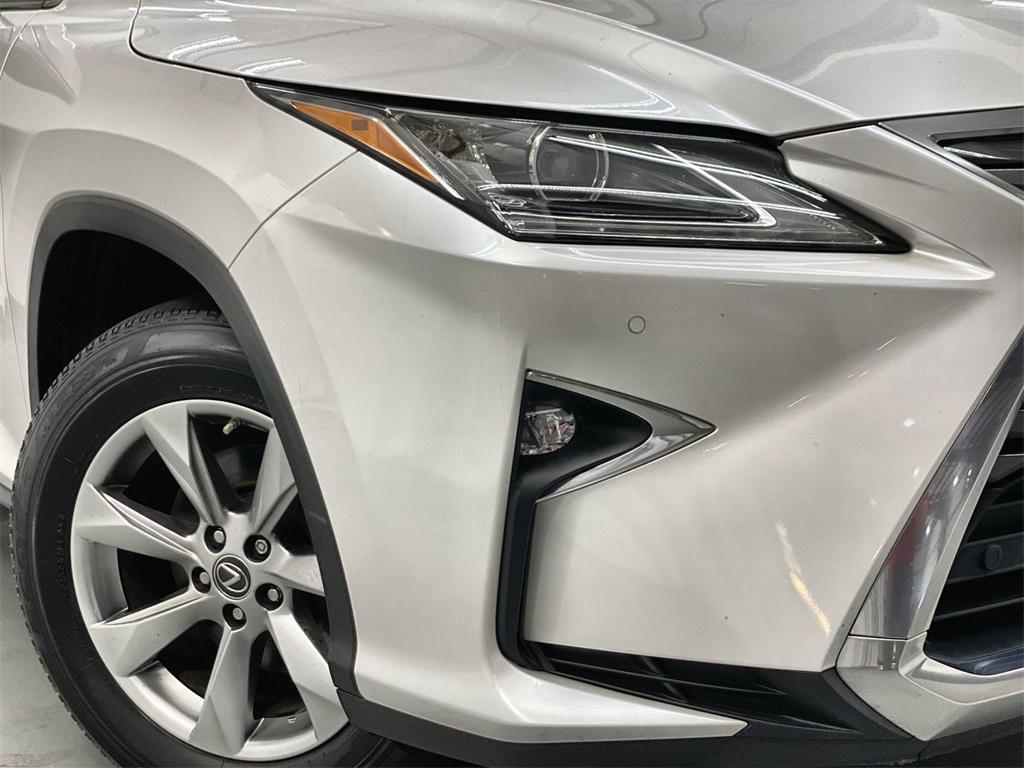 Used 2018 Lexus RX 350 for sale $38,444 at Gravity Autos Marietta in Marietta GA 30060 8
