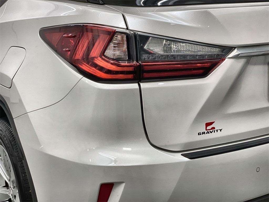 Used 2018 Lexus RX 350 for sale $38,444 at Gravity Autos Marietta in Marietta GA 30060 9