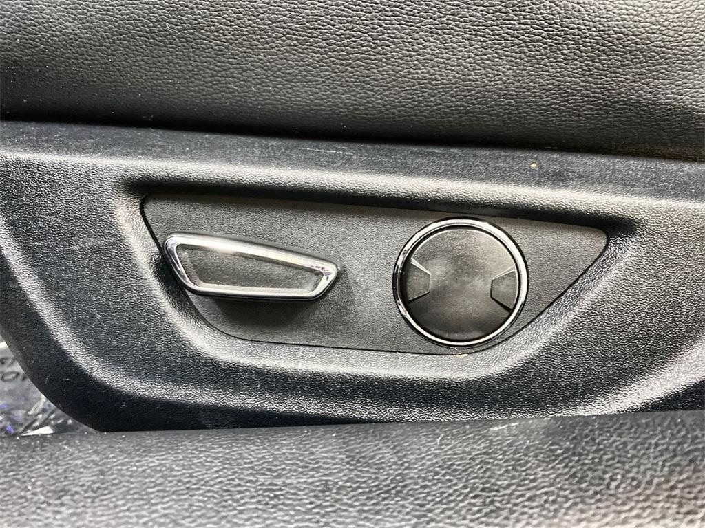 Used 2016 Ford Mustang EcoBoost Premium for sale $22,998 at Gravity Autos Marietta in Marietta GA 30060 16