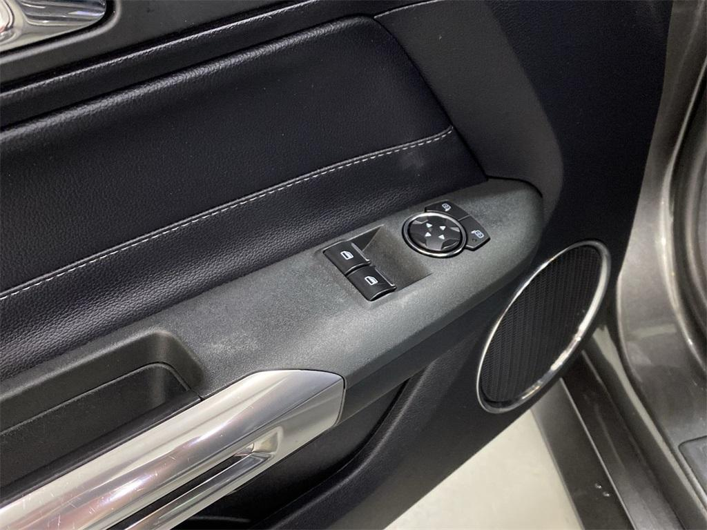 Used 2016 Ford Mustang EcoBoost Premium for sale $22,998 at Gravity Autos Marietta in Marietta GA 30060 19