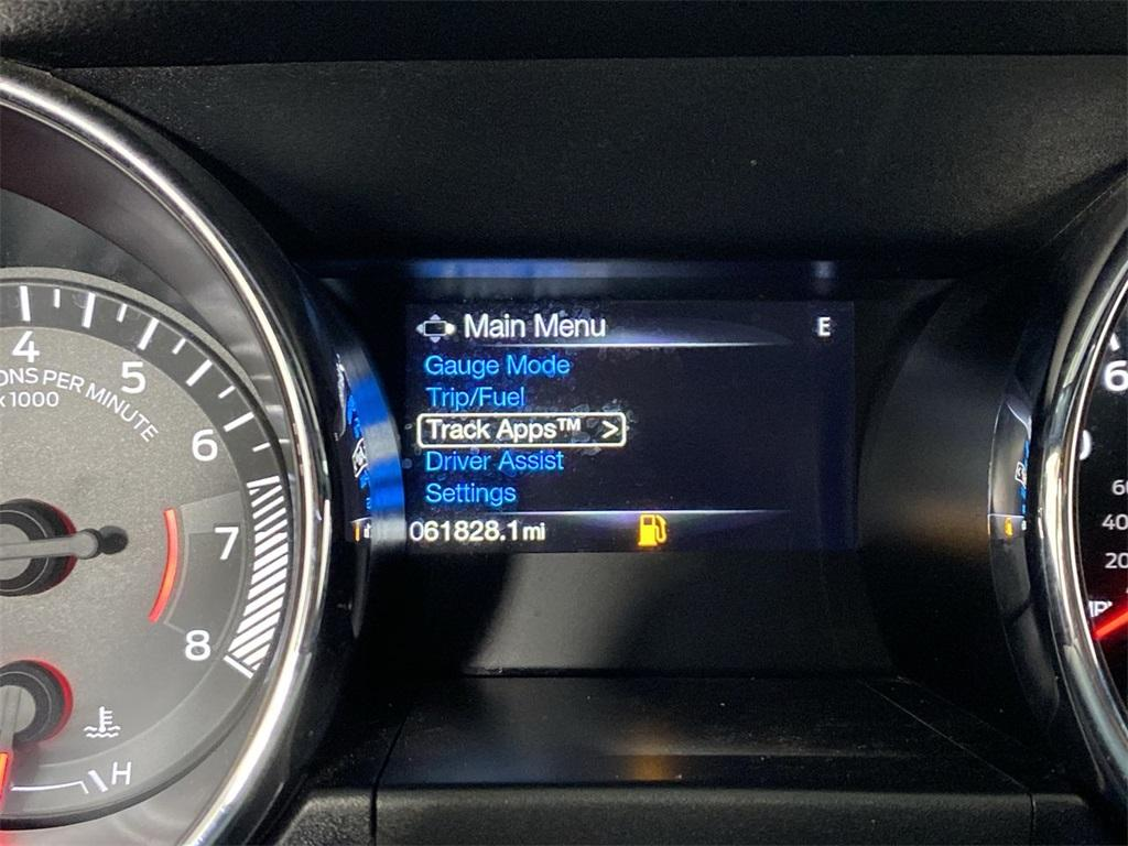 Used 2016 Ford Mustang EcoBoost Premium for sale $22,998 at Gravity Autos Marietta in Marietta GA 30060 25