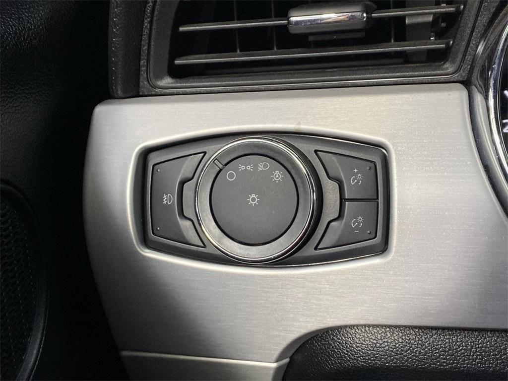 Used 2016 Ford Mustang EcoBoost Premium for sale $22,998 at Gravity Autos Marietta in Marietta GA 30060 26