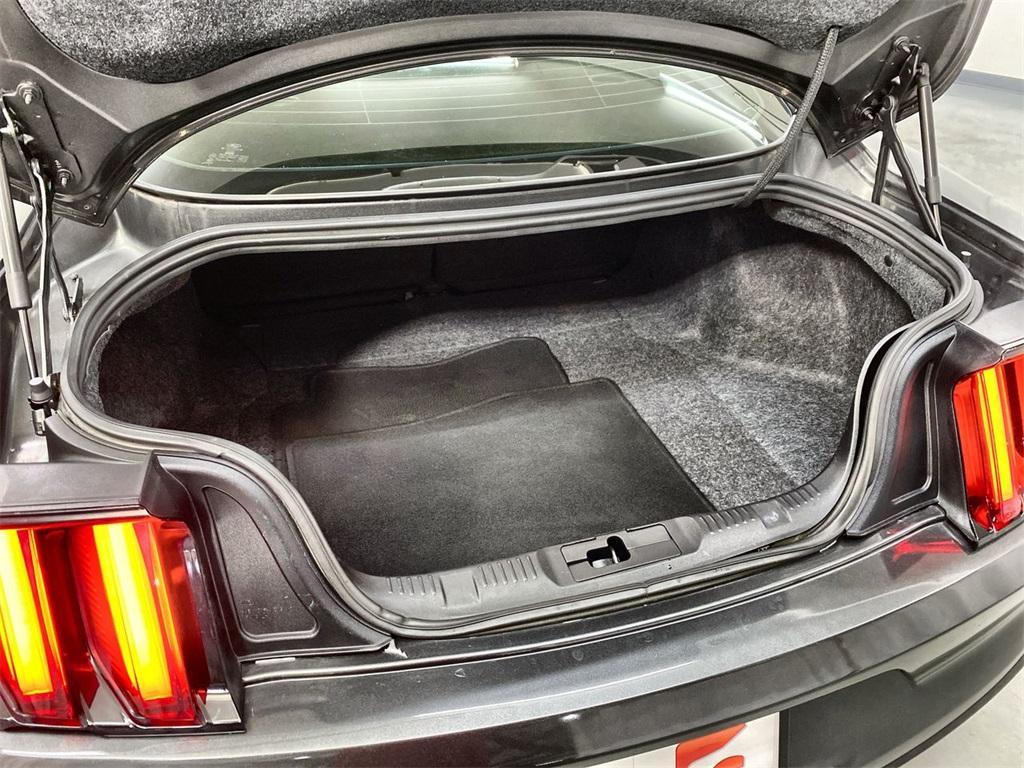 Used 2016 Ford Mustang EcoBoost Premium for sale $22,998 at Gravity Autos Marietta in Marietta GA 30060 44
