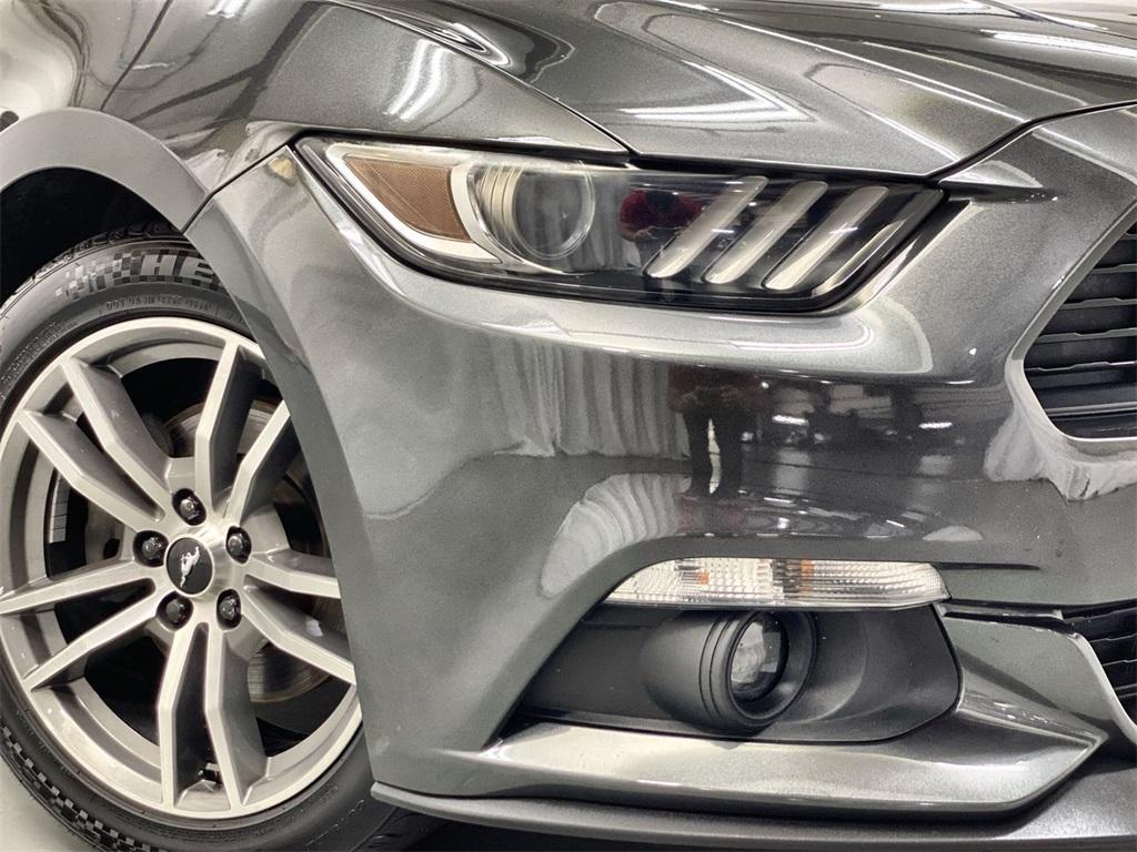 Used 2016 Ford Mustang EcoBoost Premium for sale $22,998 at Gravity Autos Marietta in Marietta GA 30060 8