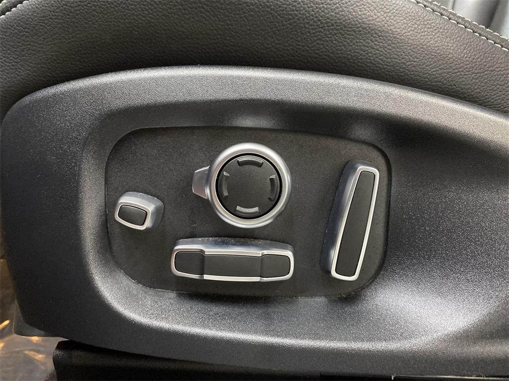 Used 2018 Jaguar F-PACE S for sale $46,693 at Gravity Autos Marietta in Marietta GA 30060 10