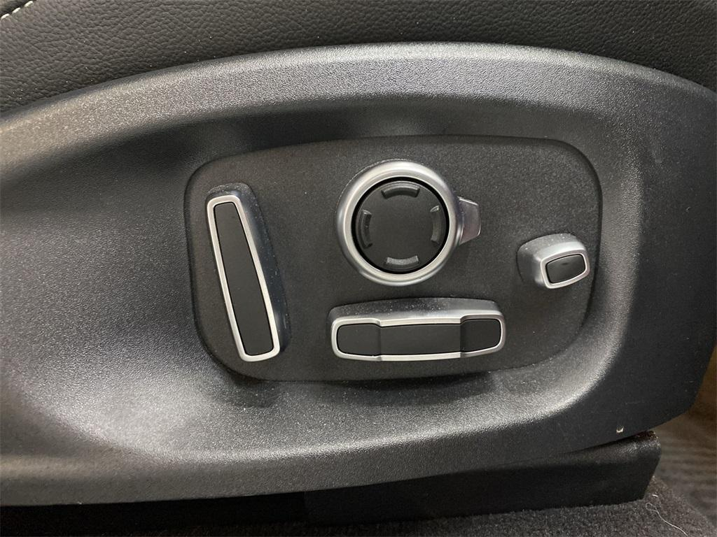 Used 2018 Jaguar F-PACE S for sale $46,693 at Gravity Autos Marietta in Marietta GA 30060 12