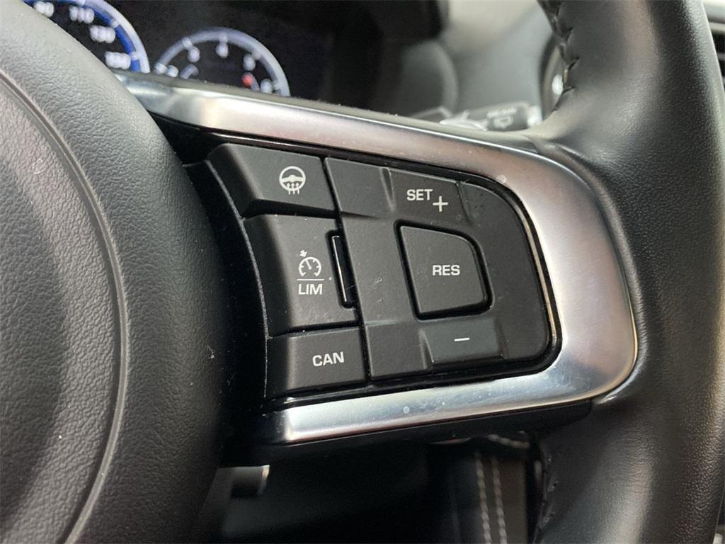 Used 2018 Jaguar F-PACE S for sale $46,693 at Gravity Autos Marietta in Marietta GA 30060 18