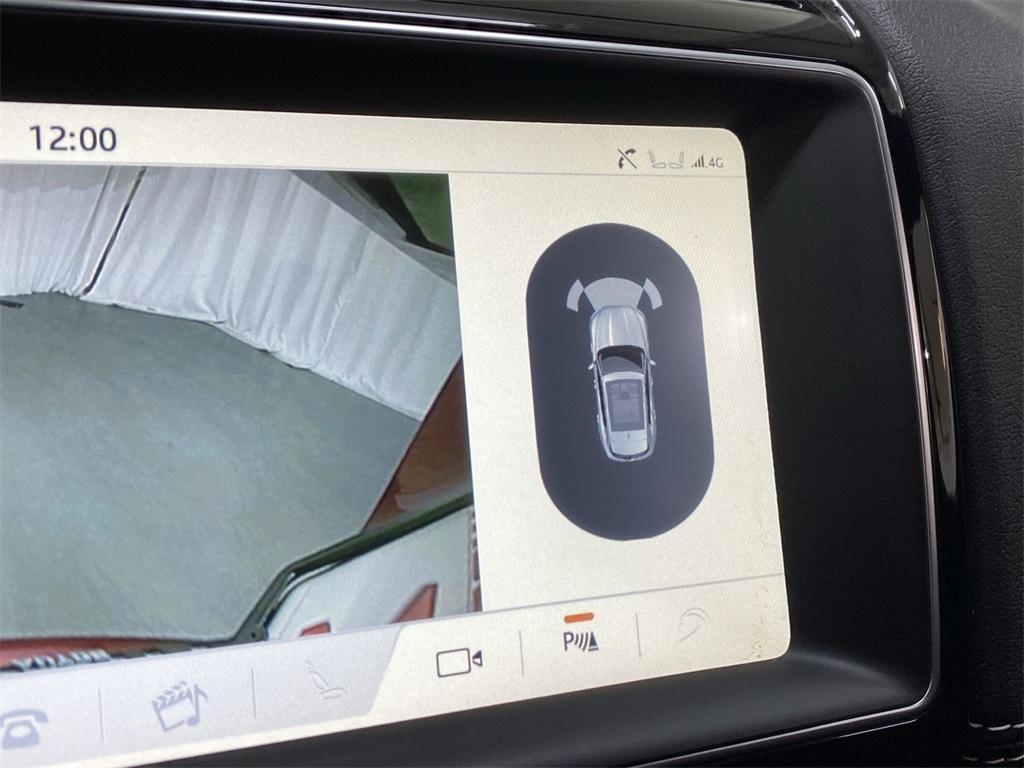 Used 2018 Jaguar F-PACE S for sale $46,693 at Gravity Autos Marietta in Marietta GA 30060 26