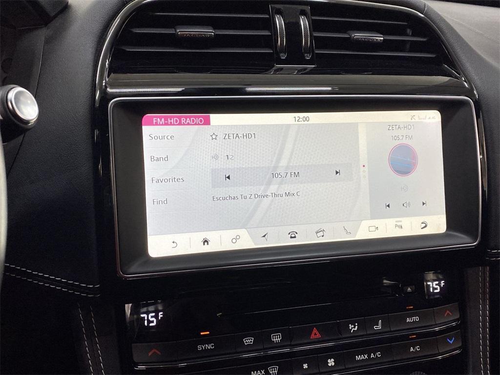 Used 2018 Jaguar F-PACE S for sale $46,693 at Gravity Autos Marietta in Marietta GA 30060 27