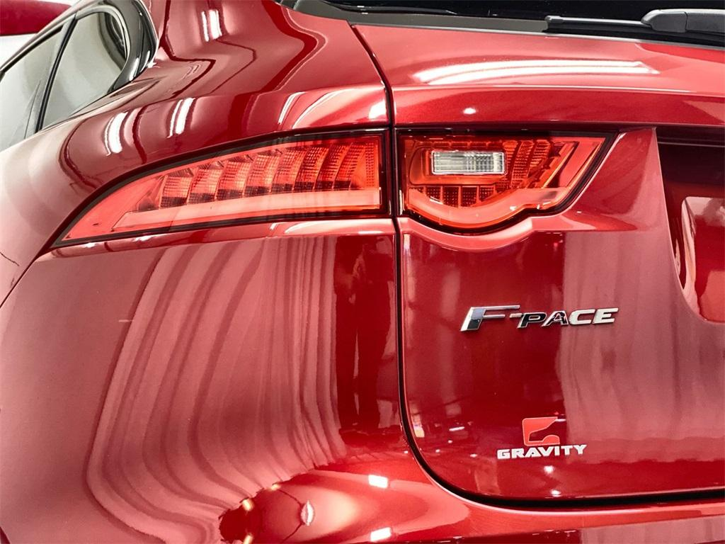 Used 2018 Jaguar F-PACE S for sale $46,693 at Gravity Autos Marietta in Marietta GA 30060 3