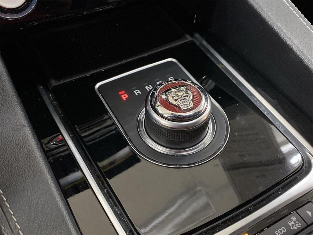 Used 2018 Jaguar F-PACE S for sale $46,693 at Gravity Autos Marietta in Marietta GA 30060 31