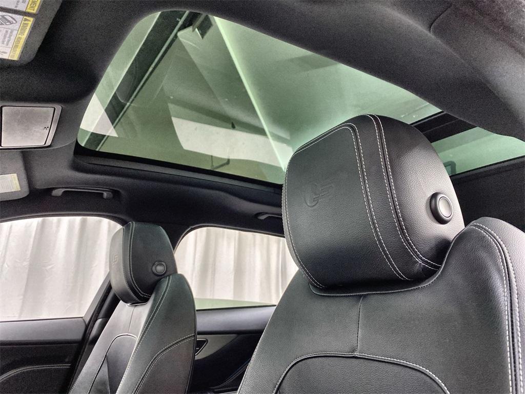 Used 2018 Jaguar F-PACE S for sale $46,693 at Gravity Autos Marietta in Marietta GA 30060 34