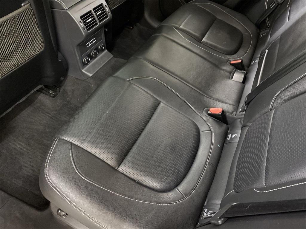 Used 2018 Jaguar F-PACE S for sale $46,693 at Gravity Autos Marietta in Marietta GA 30060 38