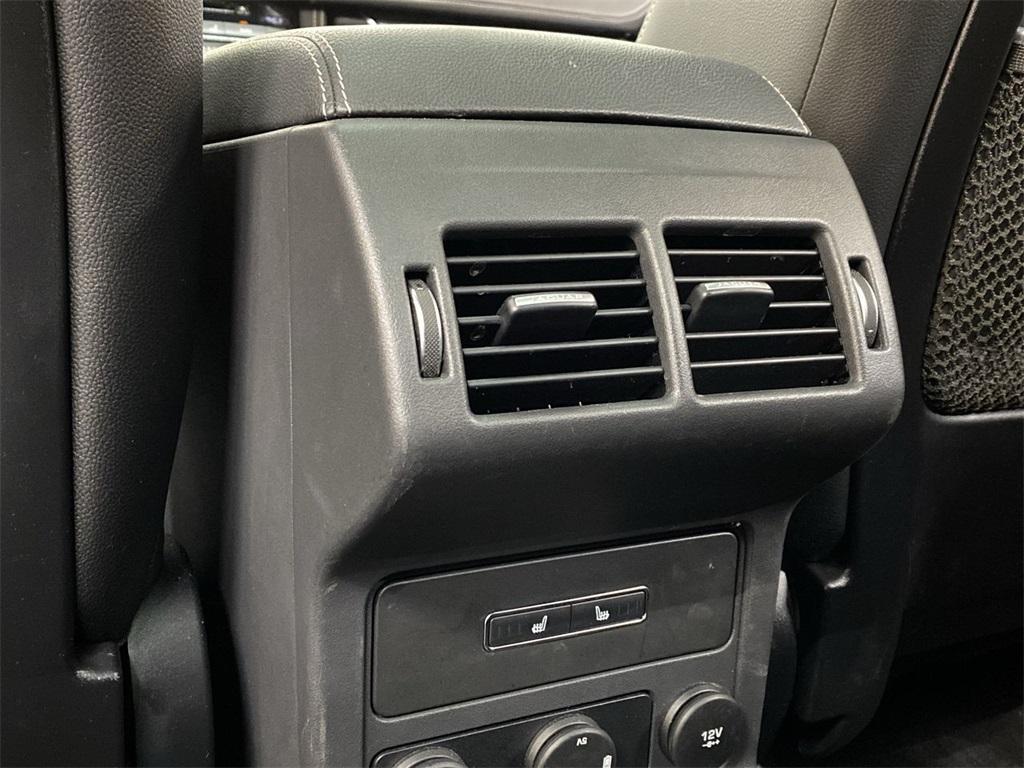 Used 2018 Jaguar F-PACE S for sale $46,693 at Gravity Autos Marietta in Marietta GA 30060 40